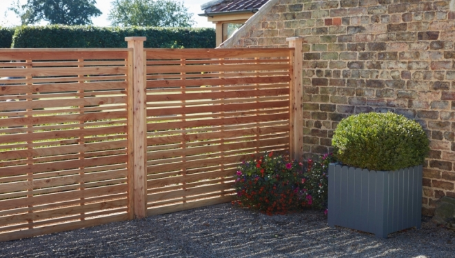 Childers Fencing